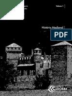 História Medieval Vol.1