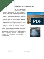 Fundamentos de Electrocoagulacion