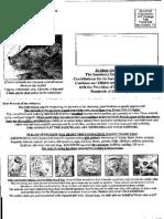 WAO Newsletter - 052008
