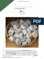 Cómo Hacer Jabón Con Aceite Usado - UnComo