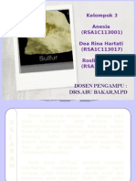 Presentation.sulfUR
