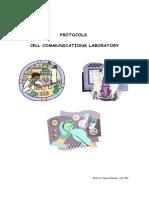 Libro de Protocolos