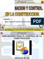 LEAN CONSTRUCTION FUNDAMENTOS