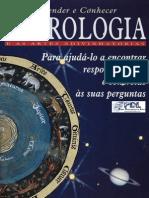 Aprender e Conhecer a ASTROLOGIA e as Artes Adivinhatórias - Vol. 1a - Descobrir a Astrologia - DIDIER C