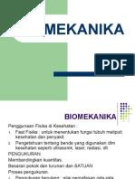 biomekanika ragil