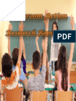 action research report iii