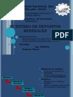 muestreoendepositosminerales-120807140225-phpapp01