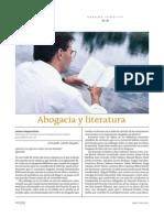 COMPILACION IMPORTANCIA ESTUDIO DE DERECHO Y LITERATURA