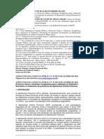 HAP - Protocolo Clínico e Diretrizes