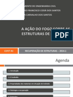 Acao Do Fogo Sobre as Estruturas de Concreto R00