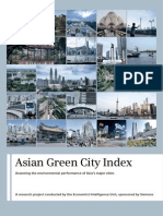 Asian Green City Index