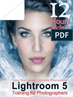 Imported_Tony Northrup's Adobe Photoshop Lightroom 5 Video Book