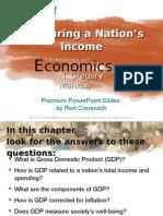 Mankiw Economics - Chapter 23