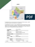Censo de Loreto