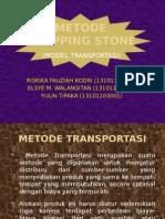 METODE stepping stone.pptx