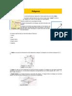 Polígonos Circunsferencias Isidora