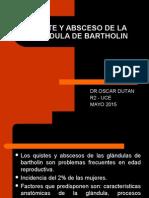 DR OSCAR DUTAN 2015.ppt