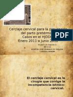 charlade CERVICAL.pptx