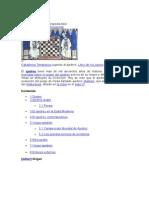Historia del ajedrez.doc