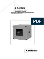 Variairbox Catalog
