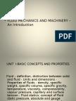 Ppt-mech -FM an Introduction