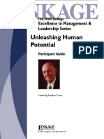 Covey effective people