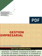 1.- Introducción a La Gestión Empresarial