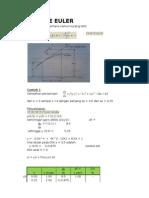 11 - Diferensian - Euler1