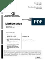 Cssa 2006 Paper