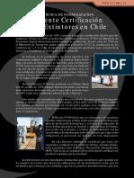 Informativo CESMEC N°6 (Extintores)