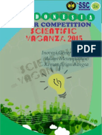 Panduan Ipc 2015