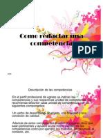 Como redactar una competencia.pdf