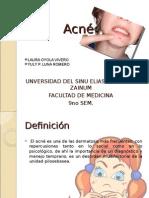 Diapositivas Acne