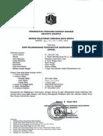 contoh dokumen pengajuan ijin BTSP DKI