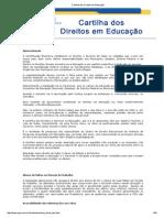 Cartilha dos Direitos em Educação.pdf