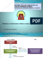 CLASES-Residencia y Supervision de Obra-Valorizacion