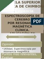 espesctroscopia
