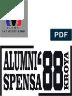 Bordir - Alumni Spensa