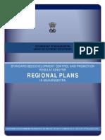DCR for Regional Plans