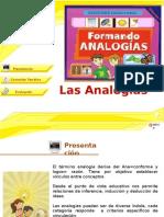 Diapositivas de Analogías