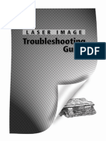 HP PQ Troubleshooting Guide