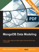 MongoDB Data Modeling - Sample Chapter