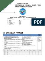 2. Standar Proses