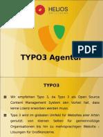 TYPO3-Agentur