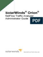 Net Flow Administrator Guide