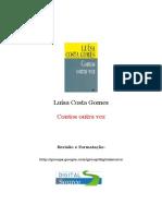 Luísa Costa Gomes - Contos Outra Vez (Doc)(Rev)