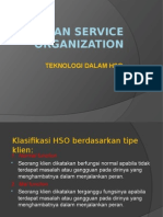Human Service Organization 2