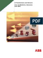 CTs,VTs,Sensors Leaflet en,Sp R1_a