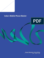 Research Note India Mobile Phone Market