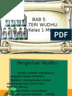 powerpointwudhu